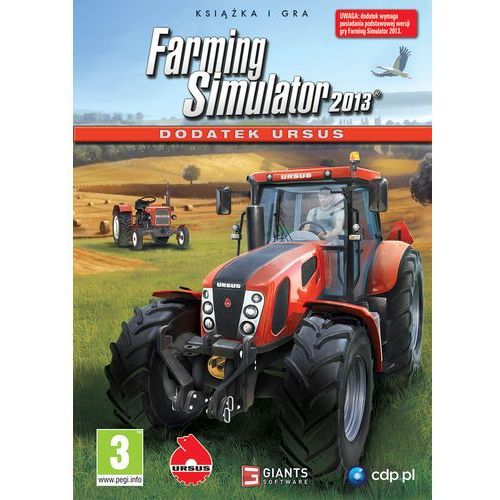 Symulator Farmy 2013 (komputerowa gra)