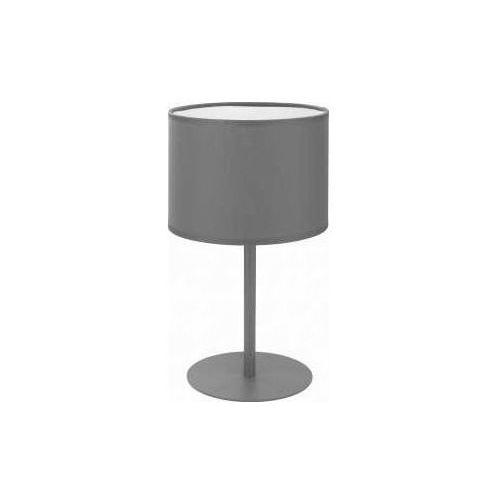 Tklighting Tk lighting mia 5225 lampa stołowa lampka 1x60w e27 grafit (5901780552251)