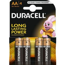Bateria DURACELL MN1500 (K4) Copper and Black (5000394076952)