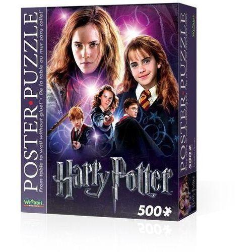 Wrebbit Poster Puzzle Hermione Granger 500