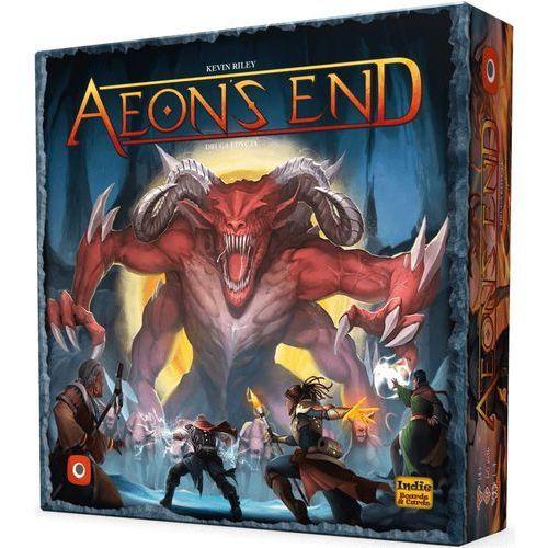 Aeon's end marki Portal games