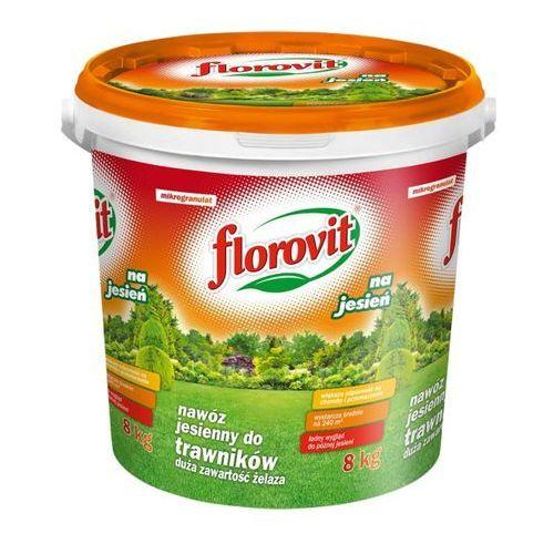 Nawóz jesienny Florovit, 5900861142206
