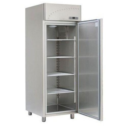 Szafa chłodnicza, 1-drzwiowa, nierdzewna, 3x gn 2/1, poj. 450l, ls-50 marki Rm gastro