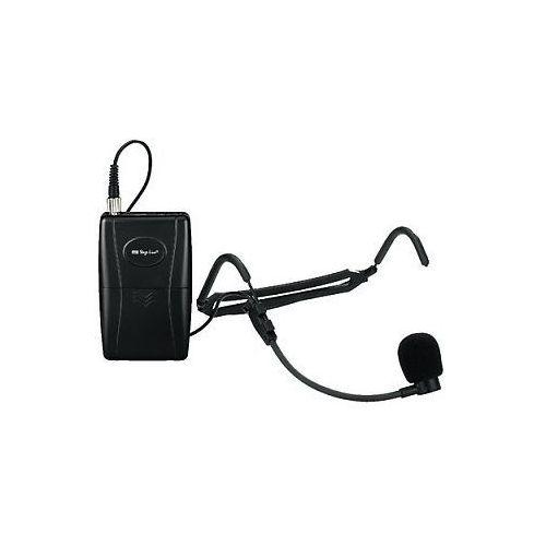 IMG Stage Line TXS-822SX, mikrofon nagłowny z nadajnikiem