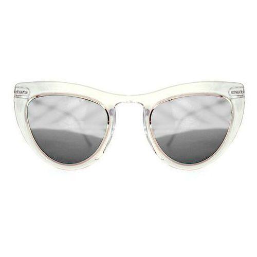 Okulary słoneczne outward urge tr90 clear/silver mirror marki Spitfire