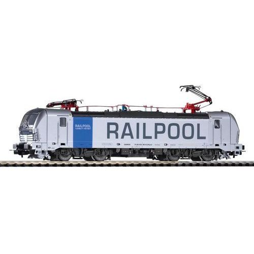 Piko E-lok vectron 193 railpool vi