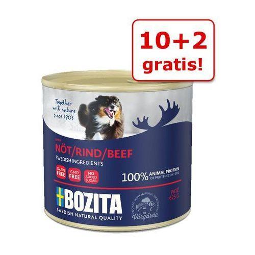 Bozita paté beef - puszka - 625g (7300330051608)