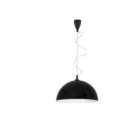 HEMISPHERE BLACK-WHITE L LAMPA WISZĄCA NOWODVORSKI 4843