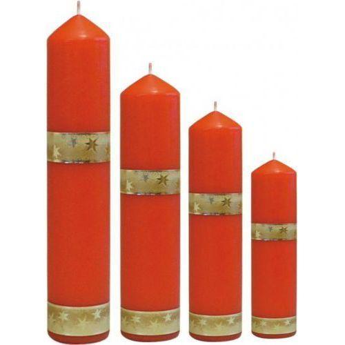 Zestaw świec adwentowych stopniowanych, UPSA3-60
