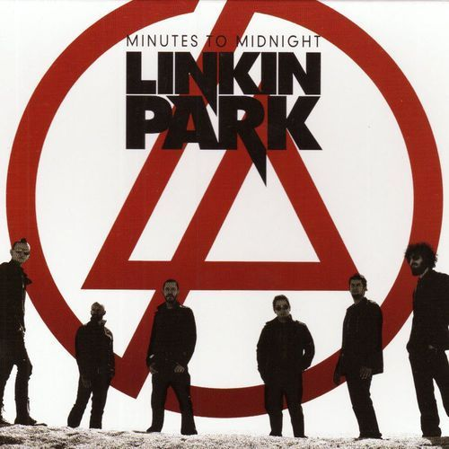 Minutes to midnight (tour edition) marki Warner music