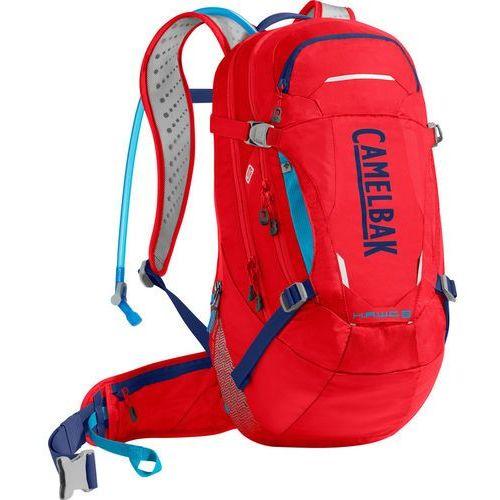 Camelbak h.a.w.g. lr 20 plecak czerwony 2018 plecaki rowerowe