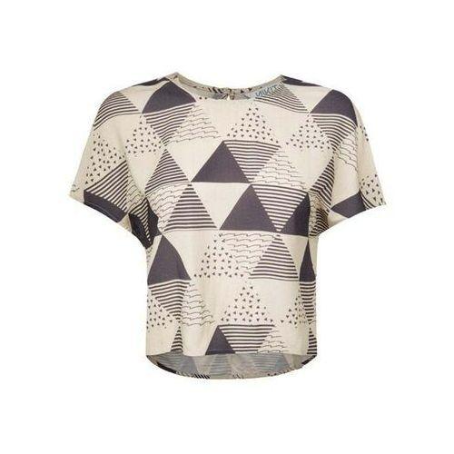 Nikita Koszulka - juniper top triangle print (trp) rozmiar: s