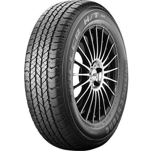 Bridgestone Dueler H/T 684 275/60 R18 113 H