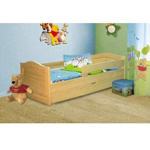 łóżko dziecięce beata z szufladą 90 x 200 wyprodukowany przez Frankhauer