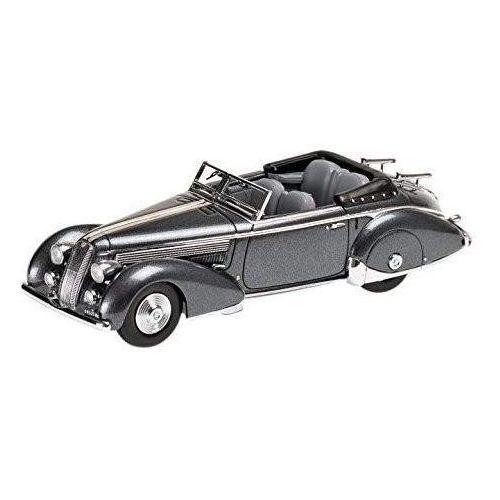 Lancia Astura Tipo 233 Corto 1936 (grey metallic)