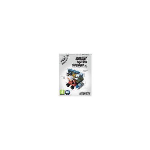 OKAZJA - Symulator Pojazdów Drogowych 2012 (PC)