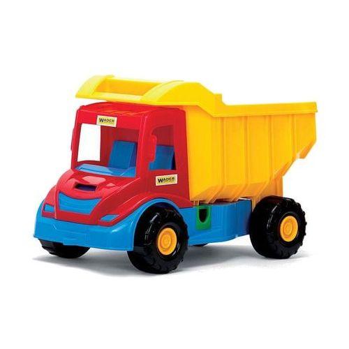 Wader Multi Truck wywrotka 32151 1+, 5900694321519