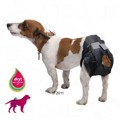 Savic Comfort Nappy pieluchy dla psa, 12 sztuk - Rozm. 6| -5% Rabat dla nowych klientów| DARMOWA Dostawa od 99 zł + Promocje od zooplus!, PSAV016