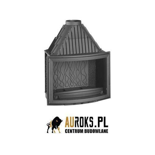wkład kominkowy 800 panorama ref. 6285-44 marki Invicta