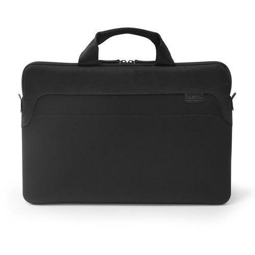 DICOTA Ultra Skin Plus PRO 13-13.3'' BLACK notebook/ultrabook (7640158663134)