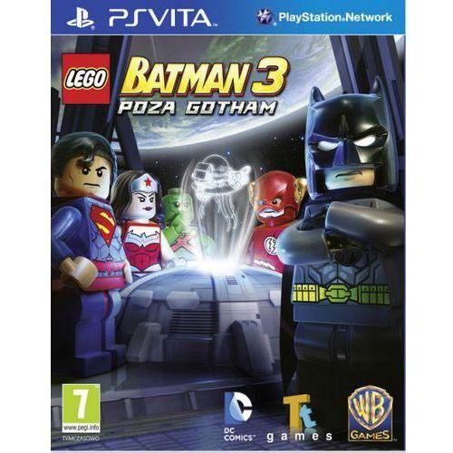 LEGO Batman 3 Poza Gotham (PSV)