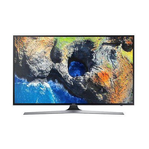 OKAZJA - TV LED Samsung UE55MU6102