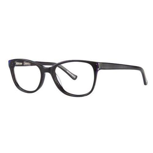 Kensie Okulary korekcyjne duo black