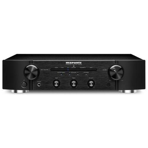Wzmacniacz stereofoniczny MARANTZ PM5005 Czarny + DARMOWA DOSTAWA!, PM5005/T1B