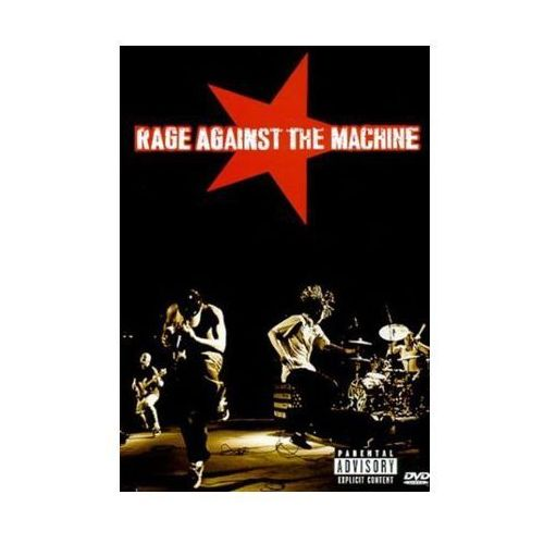 Sony music entertainment Rage against the machine - rage against the machine (5099705016091)
