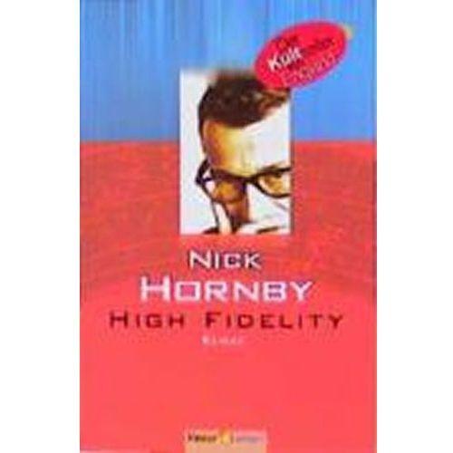 High Fidelity (9783426612705)
