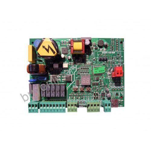 Centrala sterująca Faac E045 Faac 414 GBAT 300 gbat 400 i inne
