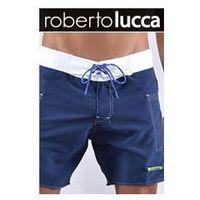 Mȩskie Szorty Roberto Lucca RL13039 MILANO dark blue, 1 rozmiar