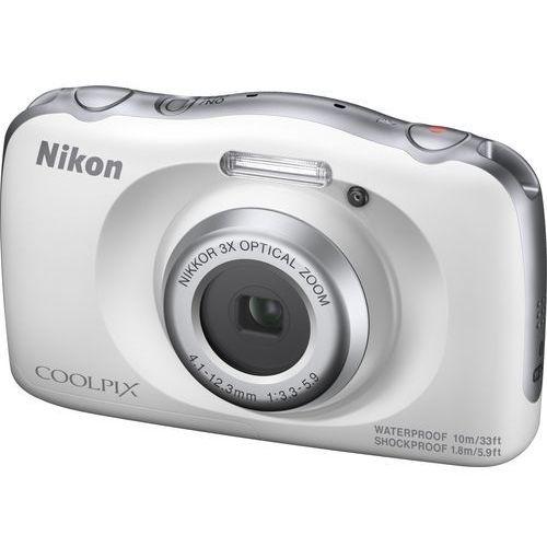 OKAZJA - Nikon Coolpix W150