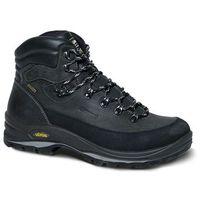 Męskie buty trekkingowe grigio dakar trekking 2.0 12801d8g 46 marki Grisport