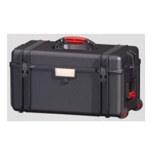 HPRC Kufer transportowy 4300CW z kółkami, uchwytem i pianką, towar z kategorii: Futerały i torby fotograficzne