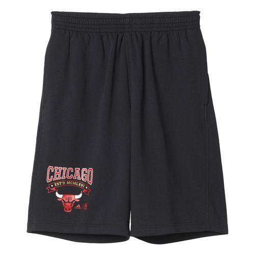 Spodenki Adidas Chicago Bulls - AP5222 (4056566311308)