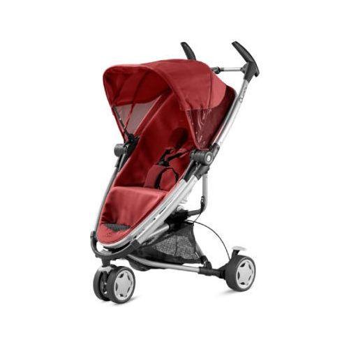 Quinny wózek spacerowy zapp xtra red rumour kolekcja 2014 (8712930081234)