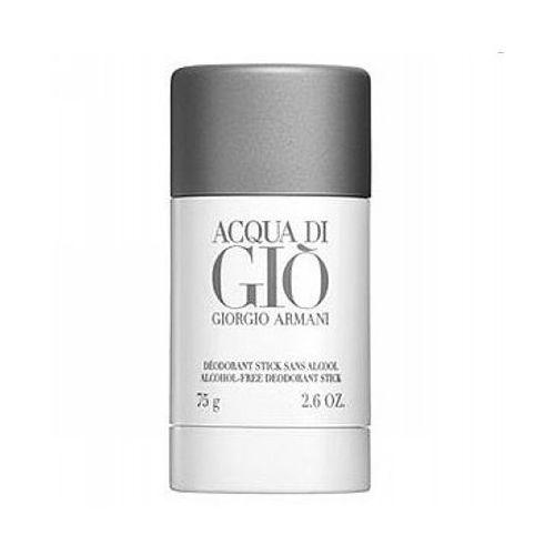 Giorgio armani acqua di gio pour homme dezodorant w sztyfcie 75 ml -