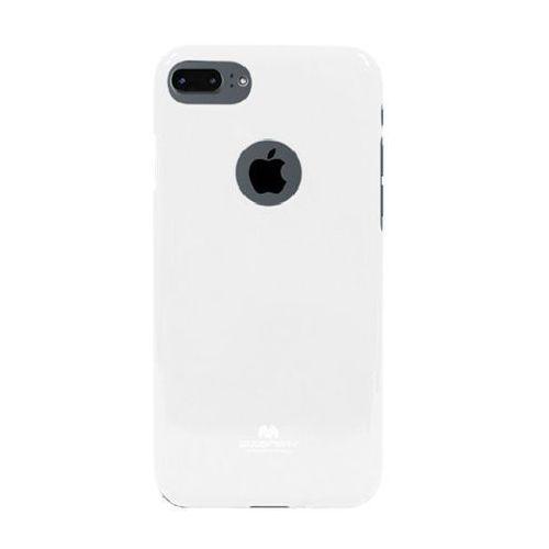 Mercury jelly iphone x biały - biały