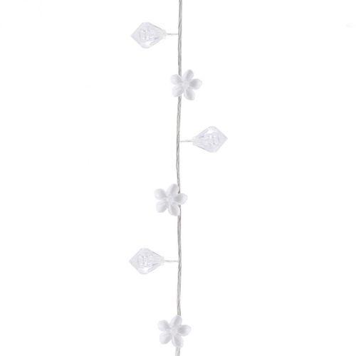 Łańcuch świecący florgerms wyprodukowany przez Home&you