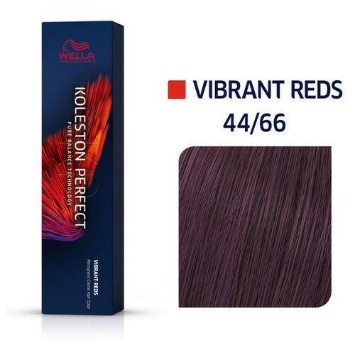 Wella professionals Wella koleston perfect   trwała farba do włosów 44/66 60ml