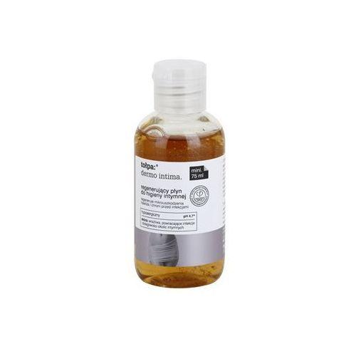 Tołpa  dermo intima żel regenerujący do higieny intymnej (hypoallergenic - ph 4,7) 75 ml