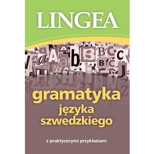 Gramatyka języka szwedzkiego - Wysyłka od 3,99 - porównuj ceny z wysyłką, Lingea