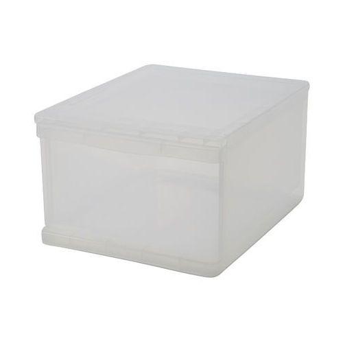 Szuflada kontor plastikowa 21 cm marki Form