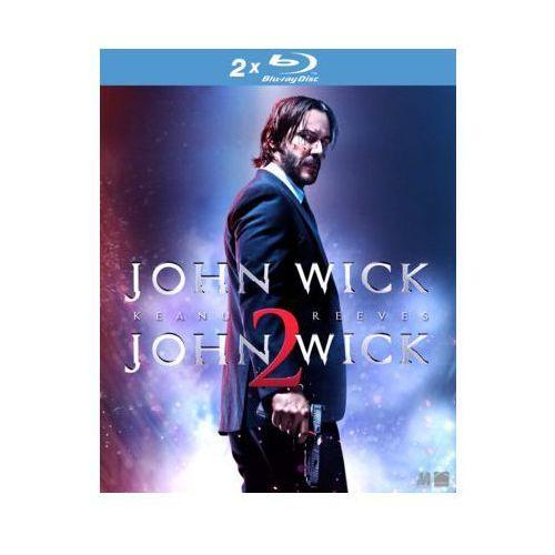 John wick 1-2 (2bd) marki Monolith