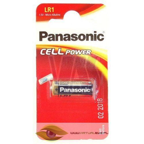 Virtualeye Bateria panasonic lr1 (blister 1szt.)