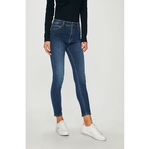 Mustang - Jeansy Perfect Shape, jeans