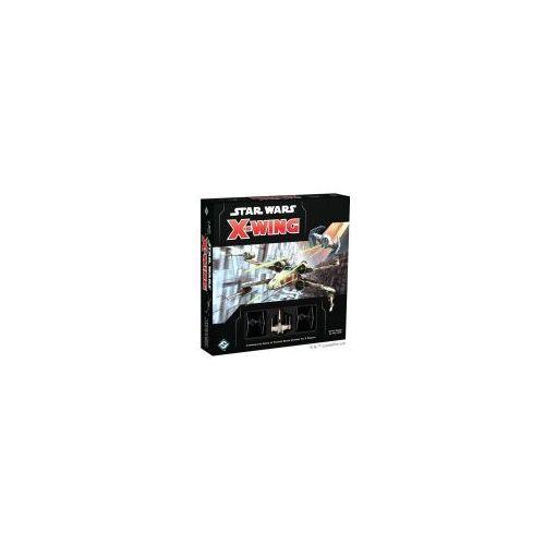 X-wing 2nd edition core set - poznań, hiperszybka wysyłka od 5,99zł! marki Fantasy flight games