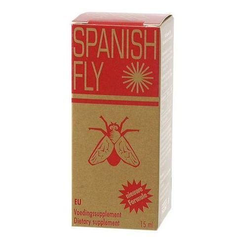 Cobeco Hiszpańska mucha gold 15ml | 100% dyskrecji | bezpieczne zakupy