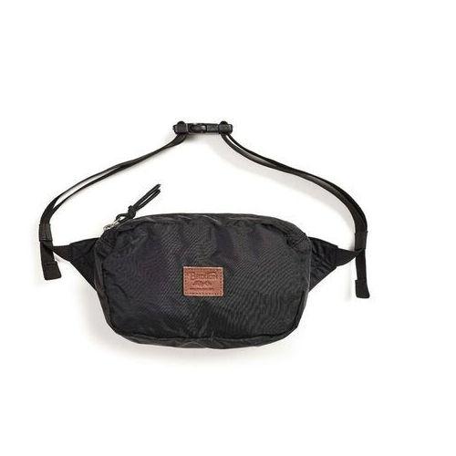 Nerka - stewart hip pack black (black) marki Brixton